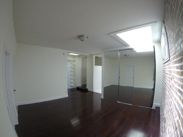 single 1 bedroom studio santa monica beach downtown charming